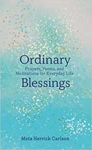 Pastor Meta's Book Launch: Ordinary Blessings @ Moon Palace Books